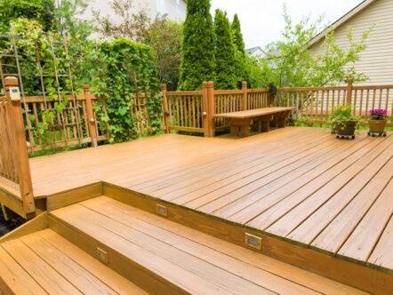 deck builder rogers
